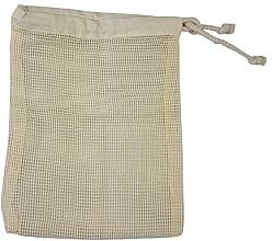 Parfémy, Parfumerie, kosmetika Textilní stahovací sáček, 25x20 cm - Deni Carte
