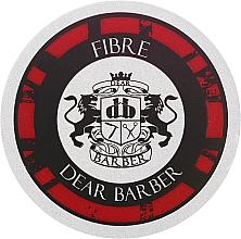 Parfémy, Parfumerie, kosmetika Vláknitá pasta pro uložení vlasů - Dear Barber Fibre