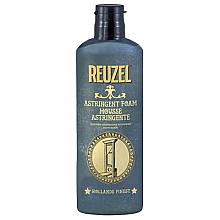 Parfémy, Parfumerie, kosmetika Pěna po holení - Reuzel Astringent Foam