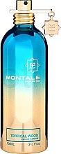 Parfémy, Parfumerie, kosmetika Montale Tropical Wood - Parfémovaná voda