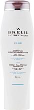 Parfémy, Parfumerie, kosmetika Šampon na mastné vlasy - Brelil Bio Traitement Pure Sebum Balancing Shampoo