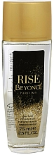 Parfémy, Parfumerie, kosmetika Beyonce Rise Pour Femme - Deodorant-sprej