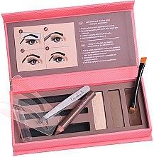 Parfémy, Parfumerie, kosmetika Sada na obočí - Lovely Eyebrows Creator