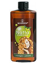 Parfémy, Parfumerie, kosmetika Kosmetická ropa s extraktem kopřivy - Kosmed