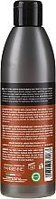 Šampon na vlasy Čokoláda a keratin - Allwaves Chocolate And Ceratine Restructuring Shampoo — foto N2