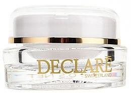 Zklidňující, obnovující krém - Declare Skin Meditation Soothing & Balancing Cream — foto N2