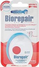 Parfémy, Parfumerie, kosmetika Zubní nit ultraplochá, 30 m - Biorepair Ultra-Flat Floss