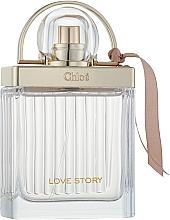 Parfémy, Parfumerie, kosmetika Chloe Love Story - Toaletní voda