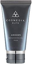 Parfémy, Parfumerie, kosmetika Regenerační gelová maska - Cosmedix Awaken Replenishing Gel Mask