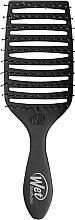Parfémy, Parfumerie, kosmetika Kartáč na vlasy - Wet Brush Epic Pro Quick Dry Brush