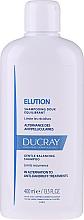 Parfémy, Parfumerie, kosmetika Balanční šampon - Ducray Elution Gentle Balancing Shampoo