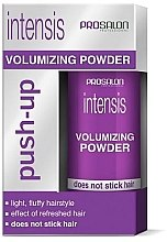 Parfémy, Parfumerie, kosmetika Vlasový pudr na objem - Prosalon Intensis Volume Volumizing Powder
