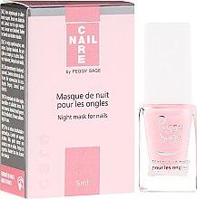 Parfémy, Parfumerie, kosmetika Noční maska na nehty - Peggy Sage Night Mask For Nails