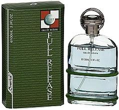 Parfémy, Parfumerie, kosmetika Omerta Full Release - Toaletní voda
