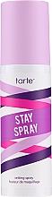 Parfémy, Parfumerie, kosmetika Fixační sprej na make-up - Tarte Cosmetics Stay Spray Setting Spray