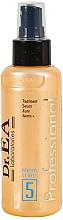 Parfémy, Parfumerie, kosmetika Sérum pro péči o vlasy - Dr.EA Keratin Series 5 Treatment Serum