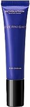 Parfémy, Parfumerie, kosmetika Noční krém na pokožku kolem očí - Revolution Skincare Overnight Rejuvenating Eye Cream