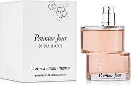 Parfémy, Parfumerie, kosmetika Nina Ricci Premier Jour - Parfémovaná voda (tester bez víčka)