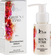 Parfémy, Parfumerie, kosmetika Omlazující sérum na obličej - Ava Laboratorium Orient Time Skin Rejuvenating Serum
