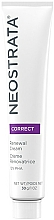 Parfémy, Parfumerie, kosmetika Pleťový krém - Neostrata Correct Renewal Cream