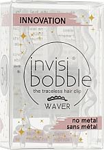 Parfémy, Parfumerie, kosmetika Spona do vlasů - Invisibobble Waver Sparks Flying