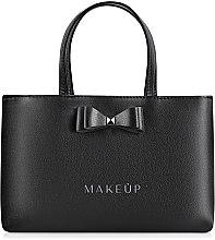 Parfémy, Parfumerie, kosmetika Dárková taštička Black elegance 24 x 15.5 cm - MakeUp