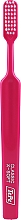 Parfémy, Parfumerie, kosmetika Extra měkký zubní kartáček, jasně růžový - TePe Classic Extra Soft Toothbrush
