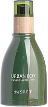 Parfémy, Parfumerie, kosmetika Esence a krém 2v1 - The Saem Urban Eco Harakeke Essence Cream