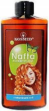 Parfémy, Parfumerie, kosmetika Kosmetická nafta s vitamíny A + E - Kosmed