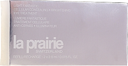 Parfémy, Parfumerie, kosmetika Multifunkční prostředek - La Prairie Light Fantastic Cellular Concealing Brightening Eye Treatment