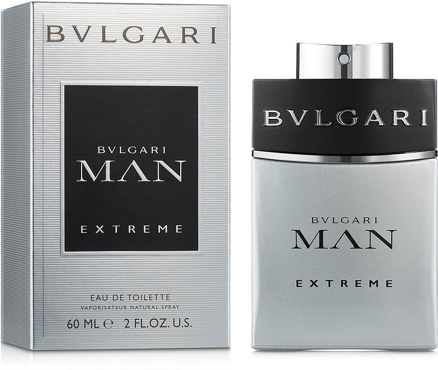 Bvlgari Man Extreme - Toaletní voda