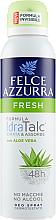 Parfémy, Parfumerie, kosmetika Deodorant-antiperspirant - Felce Azzurra Deo Deo Spray Fresh