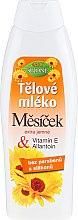 Parfémy, Parfumerie, kosmetika Tělové mléko - Bione Cosmetics Marigold Hydrating Body Lotion With Vitamin E and Allantoin
