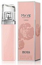 Hugo Boss Boss Ma Vie Pour Femme Florale - Parfémovaná voda — foto N4