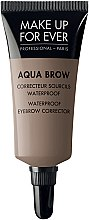 Parfémy, Parfumerie, kosmetika Korektor na obočí - Make Up For Ever Aqua Brow Wateproof Eyebrow Corrector