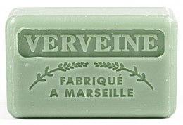 "Parfémy, Parfumerie, kosmetika Marseilleské mýdlo ""Verbena"" - Foufour Savonnette Marseillaise Verveine"