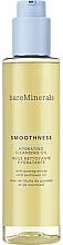 Parfémy, Parfumerie, kosmetika Hydratační čisticí pleťový olej - Bare Escentuals Bare Minerals Smoothness Hydrating Cleansing Oil