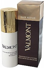 Parfémy, Parfumerie, kosmetika Regenerační čistící krém-šampon - Valmont Hair Repair Regenerating Cleanser