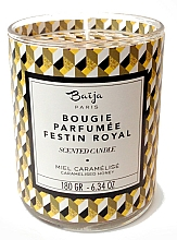 Parfémy, Parfumerie, kosmetika Vonná svíčka - Baija Festin Royal Scented Candle