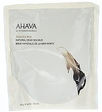 Parfémy, Parfumerie, kosmetika Přírodní Bahno z Mrtvého moře - Ahava Deadsea Mud Natural