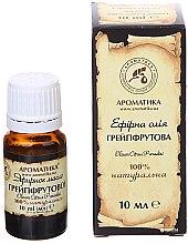 Parfémy, Parfumerie, kosmetika Éterický olej Grapefruit - Aromatika