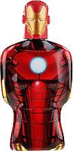 Parfémy, Parfumerie, kosmetika Sprchový gel - Marvel Avengers Iron Man Shower Gel