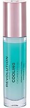 Parfémy, Parfumerie, kosmetika Chladivý oční gel - Revolution Skincare Colour Perfecting Eye Cream