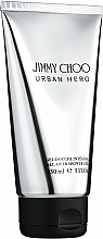 Parfémy, Parfumerie, kosmetika Jimmy Choo Urban Hero - Sprchový gel