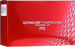 Parfémy, Parfumerie, kosmetika Sada - Germaine de Capuccini TimExpert Lift In (ser/50ml + cr/50ml)