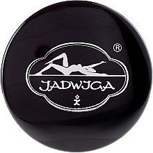 Parfémy, Parfumerie, kosmetika Pudr pro mastnou a problémovou pleť - Jadwiga Natural Face Powder For Oily Skin