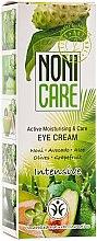 Parfémy, Parfumerie, kosmetika Hydratační krém na oční víčka - Nonicare Intensive Eye Cream