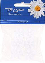 Parfémy, Parfumerie, kosmetika Skřipce do vlasů 6 ks 25402 - Top Choice