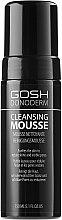 Parfémy, Parfumerie, kosmetika Čistící pěna na obličej - Gosh Donoderm Cleansing Mousse