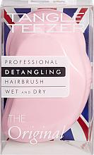Parfémy, Parfumerie, kosmetika Hřeben na vlasy - Tangle Teezer The OriginalPink Cupid